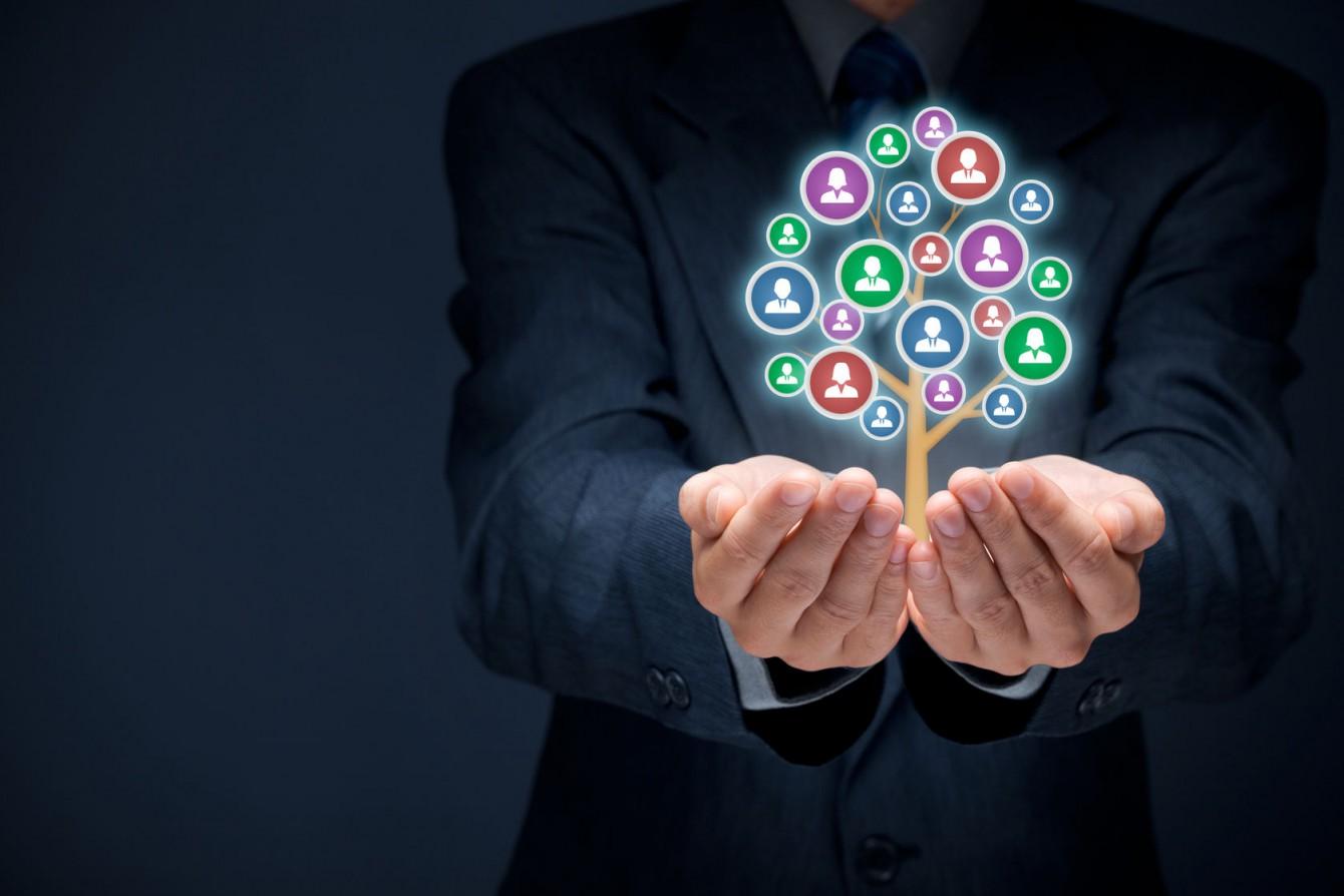 リストを集め、セールスする 仕組み作りの流れをわかりやすく