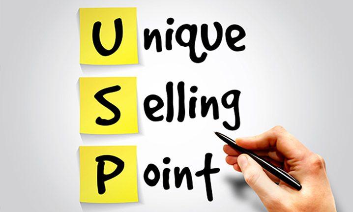 圧倒的なUSPのレシピとマーケティングの役割