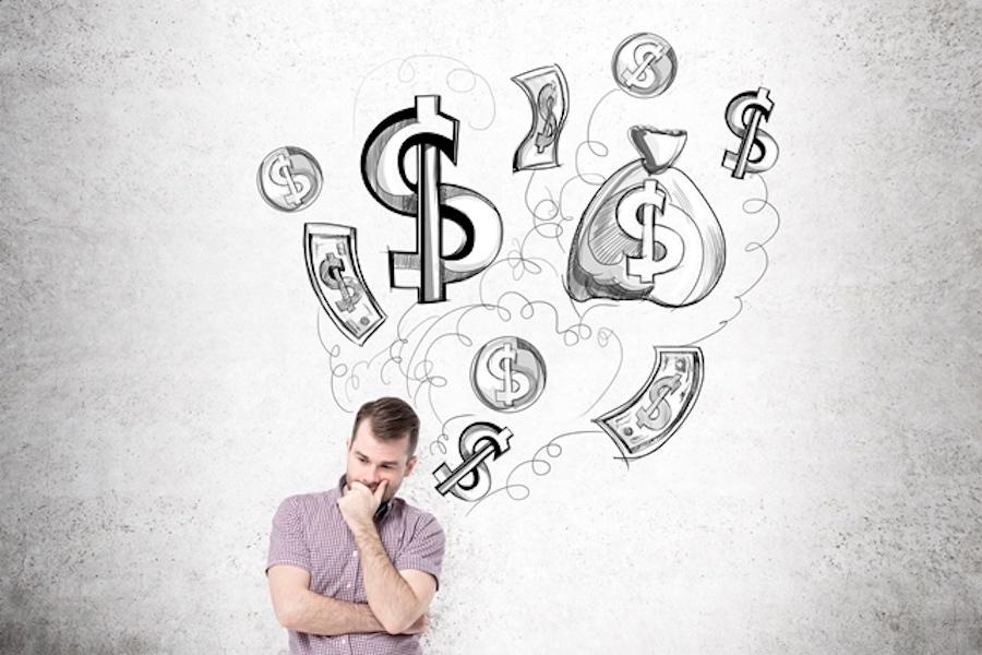 圧倒的に稼ぐ個人事業主になるための5つの思考法